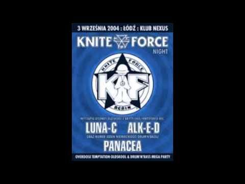 Luna C - Live At Knite Force Night - o3.o9.2oo4 @ Nexus