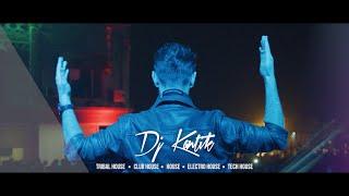 Dj Kantik - Auriga  Original Mix  Resimi