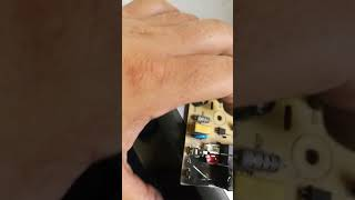 Nguồn nồi cơm điện sharp