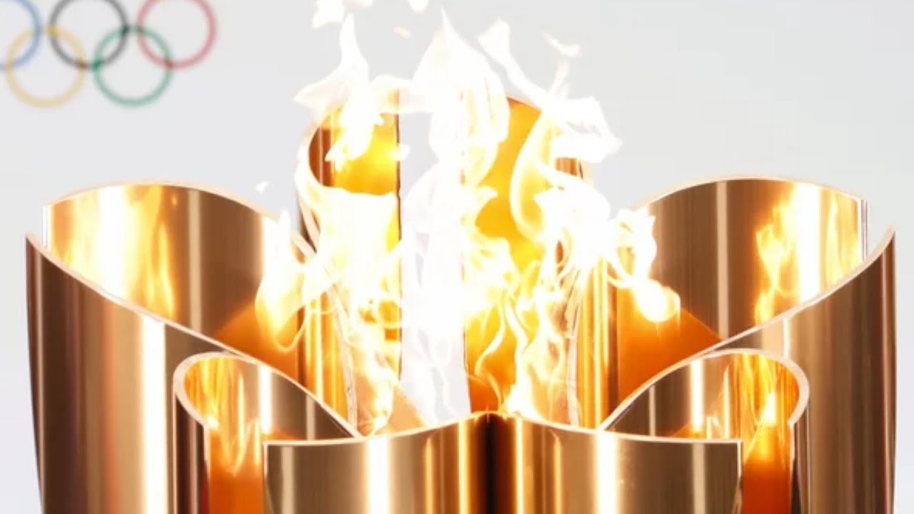 The Untold Truth Of The Olympic Flame