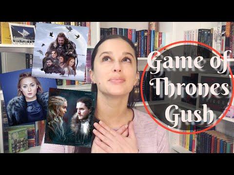 Game Of Thrones [spoilers] || My Favorite Tribute Videos + Sansa Stark Gush [CC]