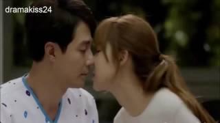 vuclip รวมฉากจูบซีรี่ย์เกาหลี Its Okay, That's Love (Korean Drama Kiss Scene)