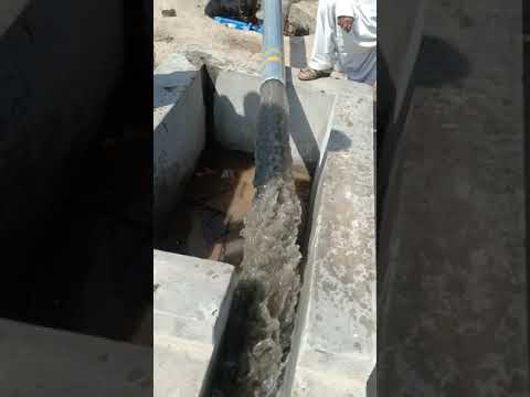 Sarwar Jhandeer Letest Agri Form  Tahsil Ahmedpur Siyal District Jhange