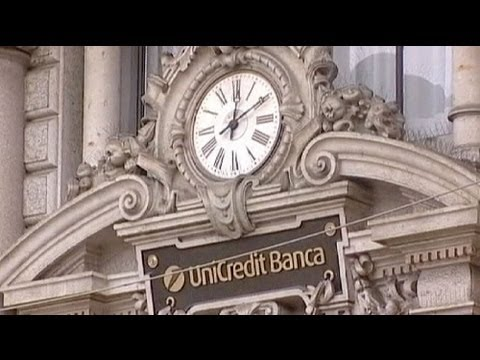 Shaky start for UniCredit rights issue