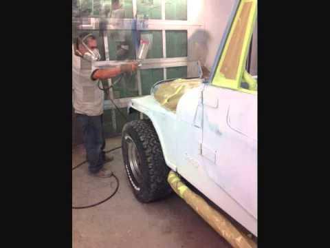 Lewisville Auto Repair Shop | Auto Paint Body, Auto body shop in Lewisville,TX