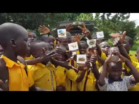 TOTOEMS OF BUNYORO DOCUMENTARY REPORT