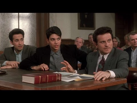 Official Trailer: My Cousin Vinny (1992)