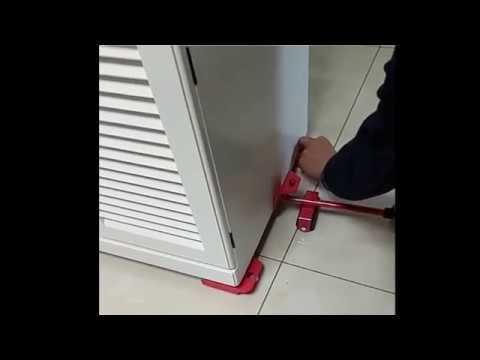 【嘟嘟屋】搬家神器 - YouTube