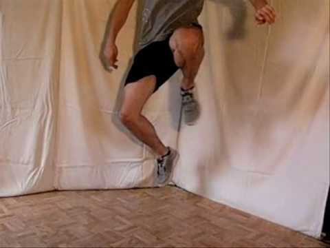 Anz' Trikz - Double dexes - Footbag Tutorials