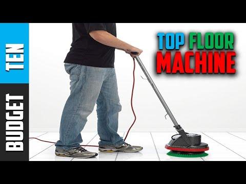 Best Floor Cleaner 2019 -  Budget Ten Best Floor Cleaner Reviews