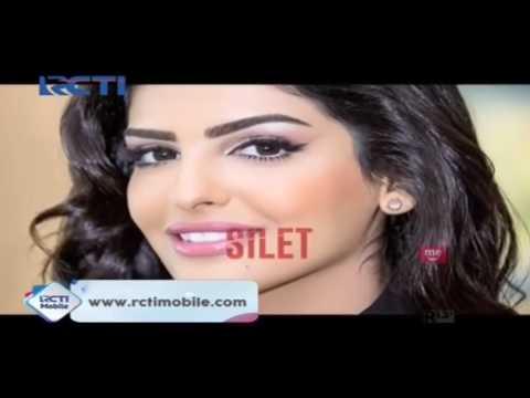 3 Istri Cantik Dan Seksi Dari Para Pangeran Arab