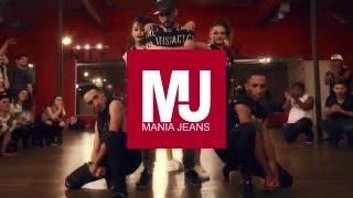 keep it real מאניה ג'ינס קולקציית קיץ 2016