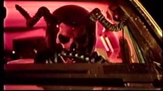 Creature with the Atom Brain - Black Rider Run (Radio Edit)