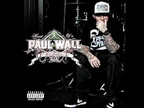 Paul Wall-I'm On Patron