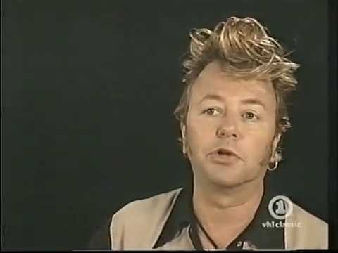 Brian Setzer Orchestra - Santa Claus Is Back In Town  VH1  2004