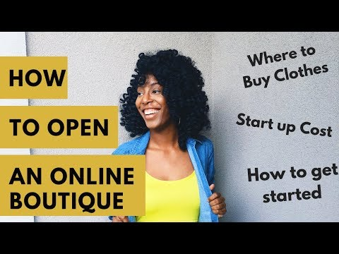How to start your own online hookup business
