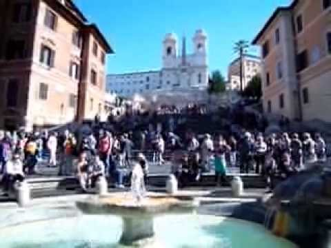 Hotel dei Borgognoni Rome | near the Spanish Steps best luxury shopping district