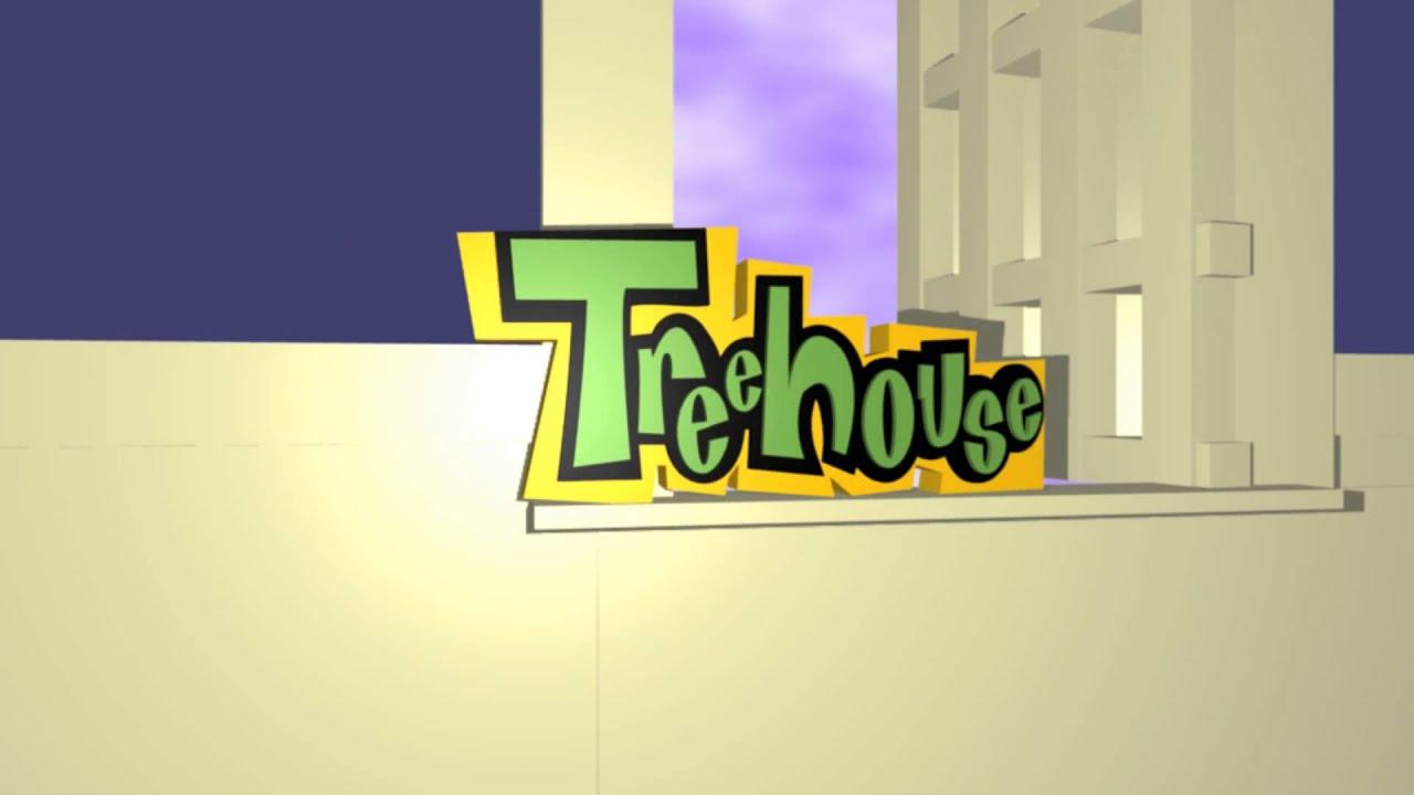 TreehouseTV USA ident | Doovi