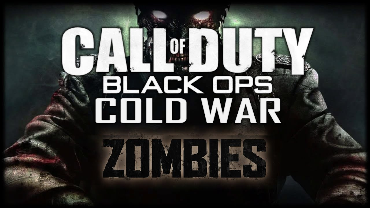 Call Of Duty Black Ops Cold War Zombies What The Future Holds