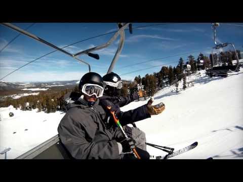 Teaser WE Ski TC Aix 2014
