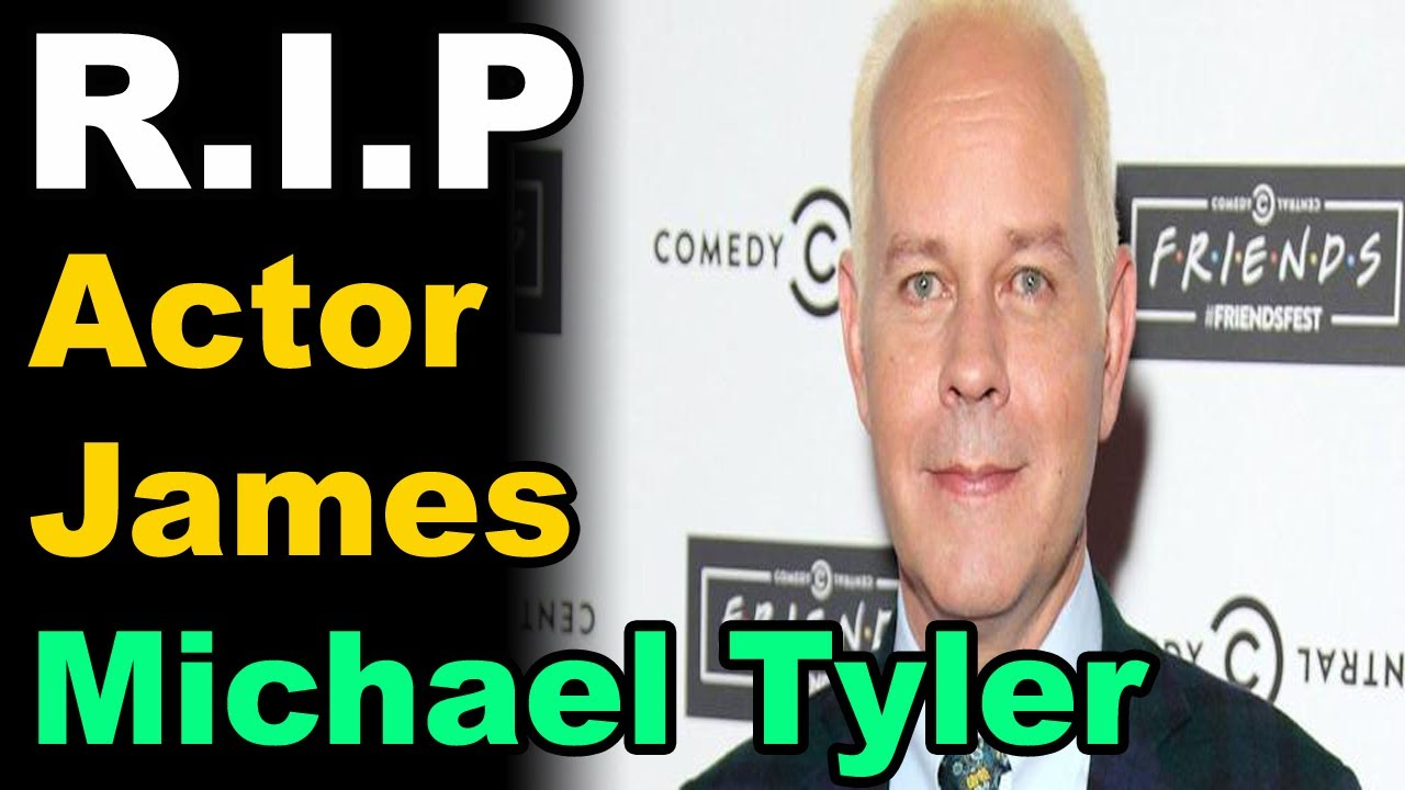 James Michael Tyler, who played Gunther on 'Friends,' has died - CNN