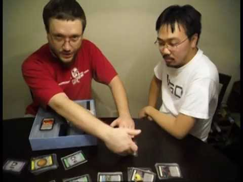 Dominion: Complete Tutorial, Example Game and Dominion Shuffle (Strategy Segment)