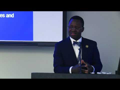 Population Health as It Relates to Quality & Cost   Dr. Moro Salifu