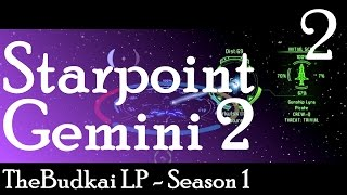 Starpoint Gemini 2 :: Ep 2 :: We are Capturing Ships!