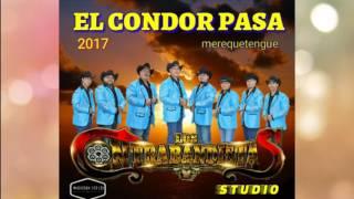 Video LOS CONTRABANDISTAS 2017] EL CONDOR PASA -MEREQUETENGUE - STUDIO download MP3, 3GP, MP4, WEBM, AVI, FLV November 2017