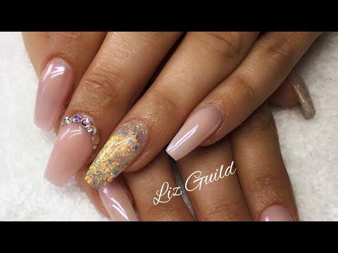 Acrylic nails | Infill / Rebalance