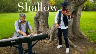 Shallow - Lady Gaga, Bradley Cooper (A Star Is Born) (Frank Lima ft Waldo Diaz cover)