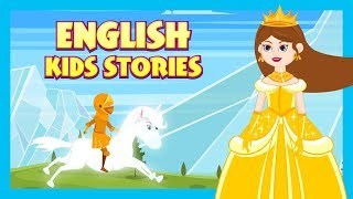 English Kids Stories - Animated Stories For Kids || Moral Stories and Bedtime Stories For Kids