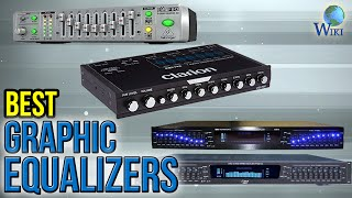 Video 6 Best Graphic Equalizers 2017 download MP3, 3GP, MP4, WEBM, AVI, FLV November 2018