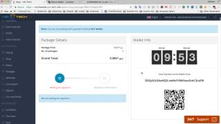 How To Deposit AUD Into Your Coinspot Wallet, Buy BTC, Transfer BTC Over To USI-TECH & Buy BTC P