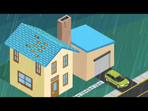 How Are Tornadoes Rated? Learn About The Enhanced Fujita Scale | Allstate Insurance