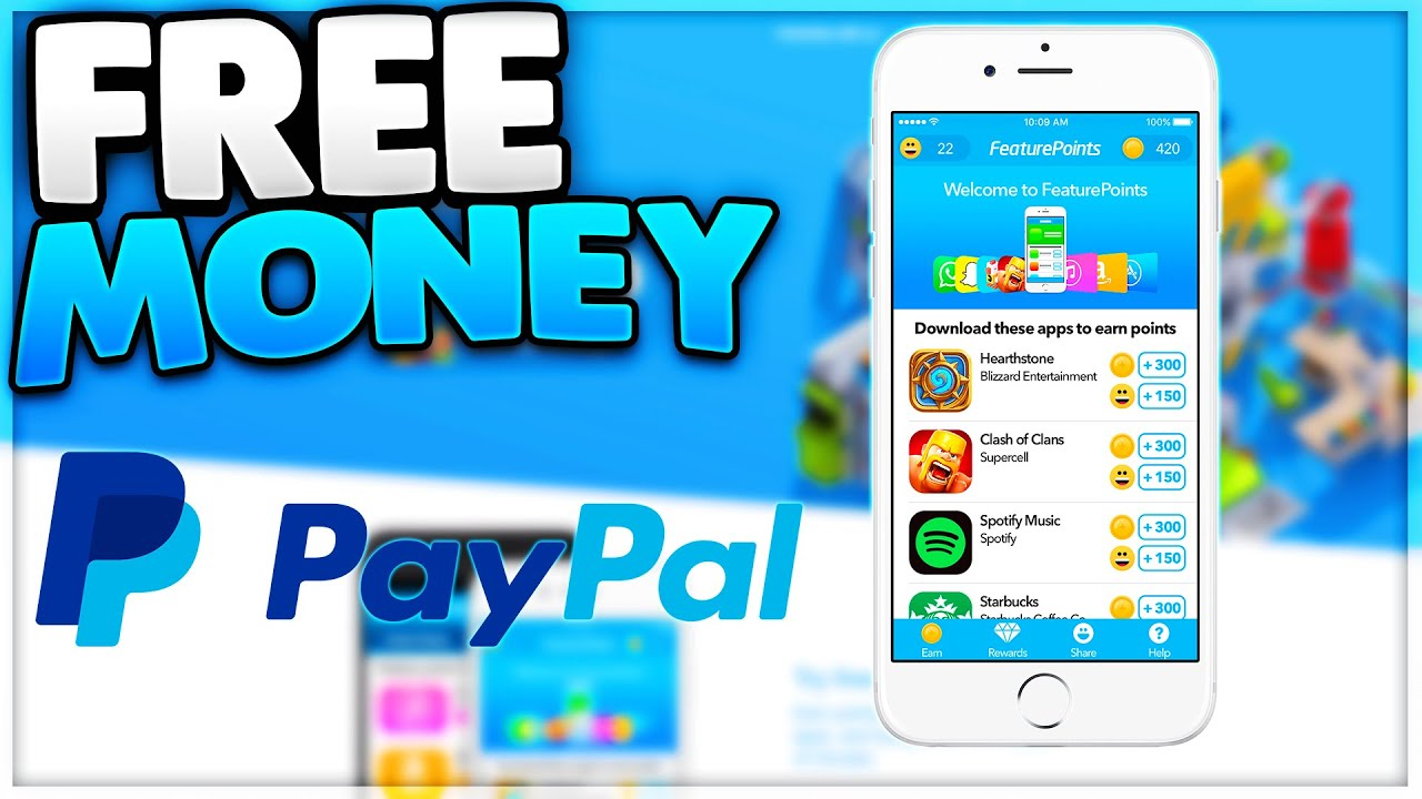 how to get free money on paypal no surveys how to get free paypal money 2016 free paypal money 2990