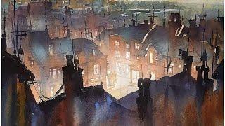 Brett William Kull & Raymond Francis Weston – Dublin Rooftops