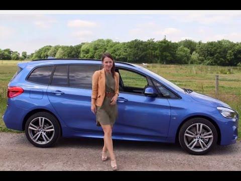 BMW Series Gran Tourer MPV Review TELEGRAPH CARS YouTube - Bmw 2 series gt