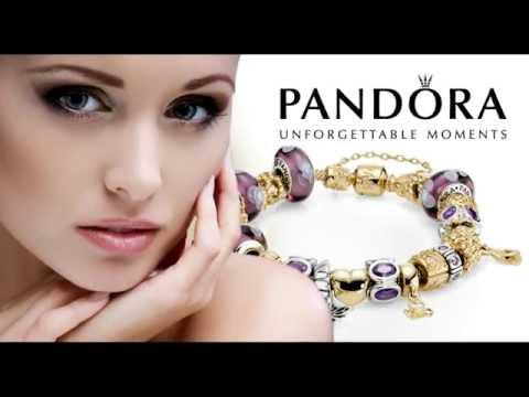 Браслет PANDORA 3038 GOLD/ЗОЛОТО
