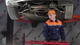 Reparar BMW Série 5 faça-você-mesmo - guia vídeo automóvel
