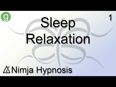 Hypnosis - Sleep Relaxation