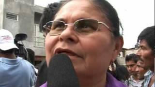 Paz y Progreso para Oaxaca asegura Gabino Cué