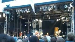 Turbostaat - Haubentaucherwelpen //Abifestival 2009