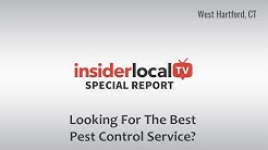Best Pest Control Company Near West Hartford, CT | Interview W/ Richland Pest & Bee Control's Owner