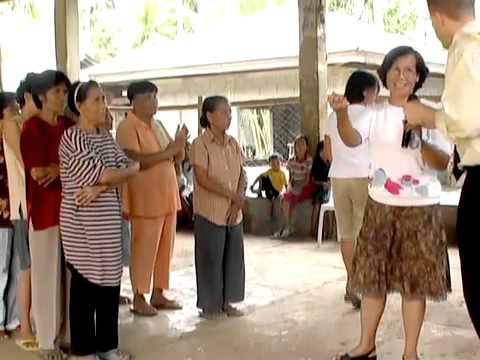 Mindanao, Oroquieta City DAY 2 village Crusade