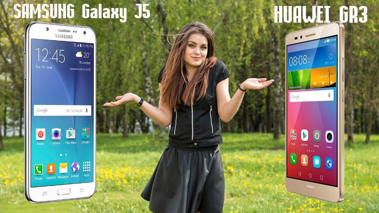 Чей смартфон лучше Xiaomi против Samsung. Samsung Galaxy J3 vs .