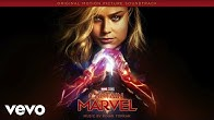 """Pinar Toprak - I'm All Fired Up (From """"Captain Marvel""""/Audio Only)"""