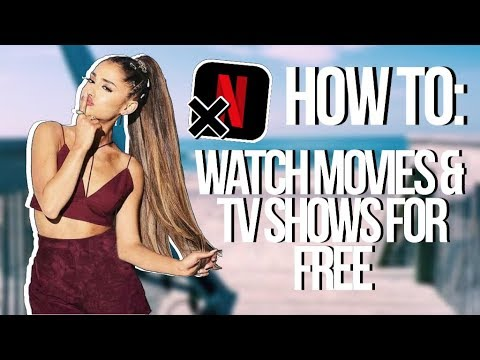 WATCH MOVIES & TV SHOWS FREE