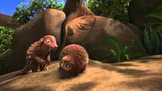 ROBINSON CRUSOE - Trailer VL
