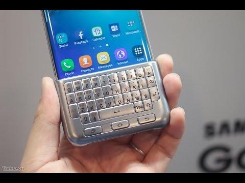 Tinhte.vn - Trên tay bàn phím rời cho Note 5